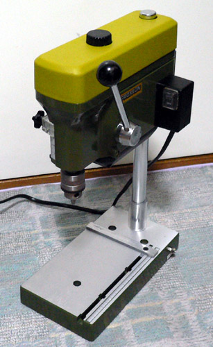 tabledrill